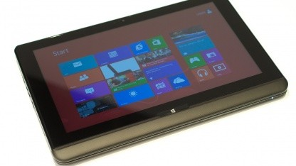 Auf der Ifa gab es viele Tablets mit Windows zu sehen.