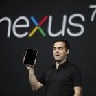 Android-Tablet: Googles Nexus 7 kommt in einer Variante mit Mobilfunkmodem