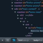 Mozilla-Browser: Firefox 17 Aurora steht zum Download bereit