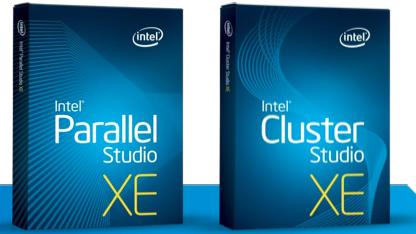 Neue Versionen von Intels Entwicklerwerkzeugen.