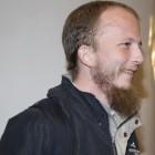 Gottfrid Svartholm Warg: Pirate-Bay-Gründer wird indirekt nach Schweden abgeschoben