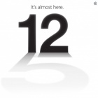 12. September 2012: Apple lädt zur Vorstellung des iPhone 5