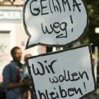 Tarifreform: Gema setzt Jubel-Team auf sozialen Netzwerken ein