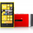 Windows Phone 8: Nokias Lumia 920 kommt für 650 Euro