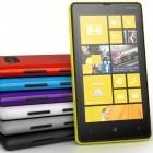 Nokia Lumia 820: Lumia-800-Nachfolger mit Windows Phone 8
