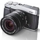 Fujifilm-Systemkamera: X-E1 für 900 Euro mit OLED-Sucher