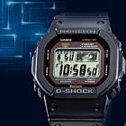 Casio: iPhone-kompatible Smartwatch mit Bluetooth 4.0