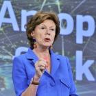 EU-Kommission: Mehr Frequenzen für drahtlose Netze