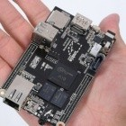 Open-Source-Hardware: Cubieboard mit 1-GHz-Prozessor