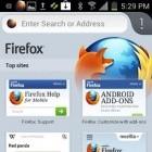 Android: Firefox läuft auf ARMv6-Prozessoren