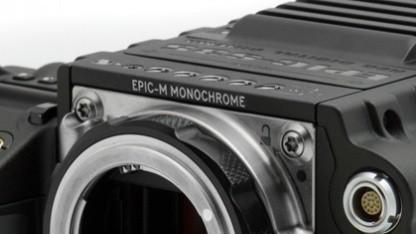 Red Epic-M Monochrome