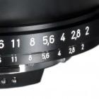 Carl Zeiss: Kompaktes Teleobjektiv mit f/2