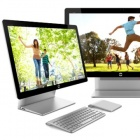 AiO: Neue All-in-One-PCs von HP