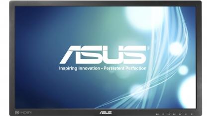 Asus PB278Q mit PLS-Panel