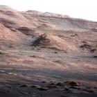 Tonablagerungen: Gab es doch kein flüssiges Wasser auf dem Mars?