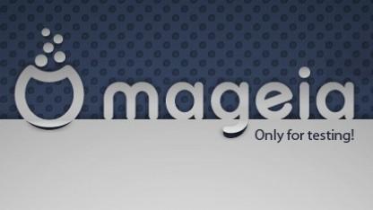Alpha von Mageia 3 setzt Usr-Move um.
