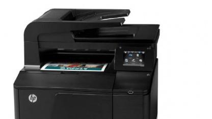 Laserjet Pro 200 Color MFP M276nw