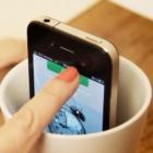 Cupchair: 360-Grad-Produktbilder mit der Kaffeetasse