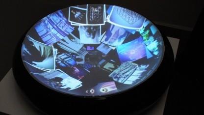 Intels Fotoschüssel