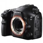 Sony SLT-A99: Vollformatkamera ohne optischen Sucher