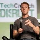 Techcrunch Disrupt: Zuckerberg spricht über Facebooks Suchmaschinen-Aktivitäten