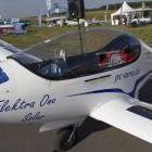 Elektra One Solar: Flugzeug mit Elektroantrieb soll tausend Kilometer fliegen