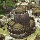 0 A.D.: Briten und Gallier ergänzen die Kelten