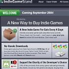 Indie Game Stand: Neue Vertriebsplattform für unabhängige Spiele