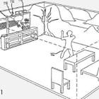 Spieletechnologie: Microsoft will Patent auf Rundum-Monitorerweiterung