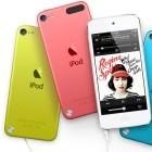 Apple: iPod Nano wird größer und iPod Touch dünner