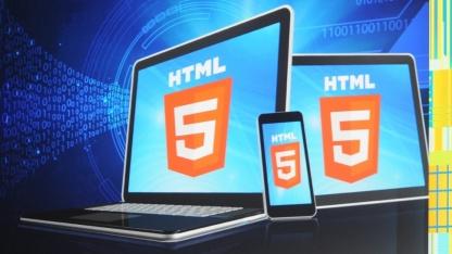 Intel unterstützt HTML5.