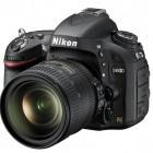Vollformatkamera: Nikon D600 lässt sich mit Tablets und Smartphones steuern