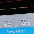 Kein Fake: Intel erklärt seltsame Werte der Demo von Haswell
