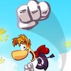 Rayman angespielt: Jungle Run mit einem Finger