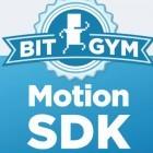 Bitgym Motion SDK: Kinect-ähnliche Spiele für Android und iOS entwickeln