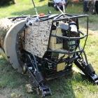 Boston Dynamics: Laufroboter Alpha Dog wird leiser