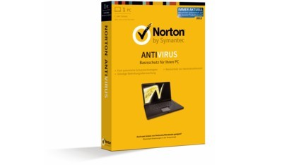 Virenschutz: Neue Norton-Sicherheitsprodukte von Symantec