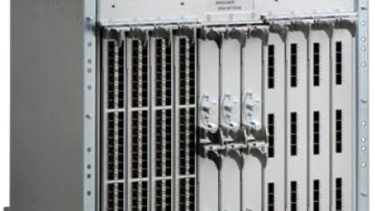 Der Switch VXD 8770 von Brocade