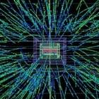 Large Hadron Collider: Wissenschaftler lassen Bleiionen und Protonen kollidieren