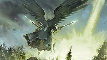 Artwork von Might & Magic: Duel of Champions