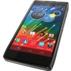 Motorola Razr HD: Android-4-Smartphone mit 4,7-Zoll-Display und Dual-Band-WLAN