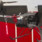 Avigle: Zivile Drohne für Rettungseinsätze