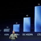 4G: Vodafone verärgert über LTE-Frequenzauswahl beim iPhone 5