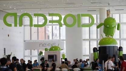 Android: Vorwürfe gegen Alibaba