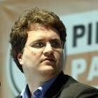 Piratenpartei: Sebastian Nerz ist Spitzenkandidat für die Bundestagswahl