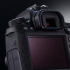 EOS 6D: Canon mit kleiner und preiswerter Vollformatkamera
