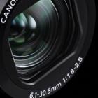 Canon: Powershot G15 mit lichtstarkem Zoom
