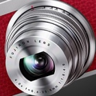 Fujifilm XF1: Retrokamera mit mechanischem 4fach-Zoom