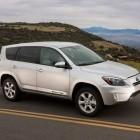 Elektroauto: Toyotas Elektro-SUV kommt nächste Woche