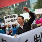China: Japanische Fabriken stoppen die Produktion